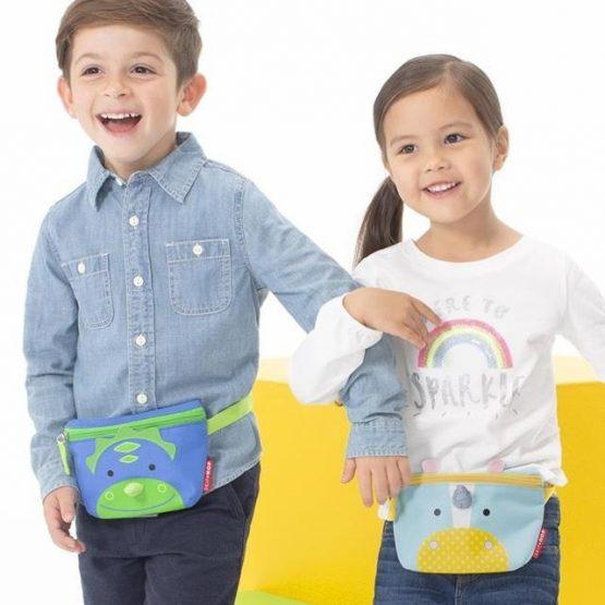 Детска чантичка Skip Hop Hands free